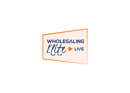 Wholesaling Elite Live A Logo, Monogram, or Icon  Draft # 72 by FauzanZainal