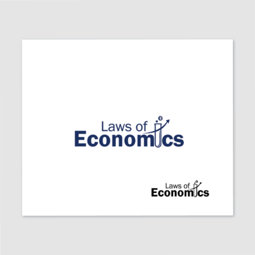 Laws of Economics A Logo, Monogram, or Icon  Draft # 26 by jobusa