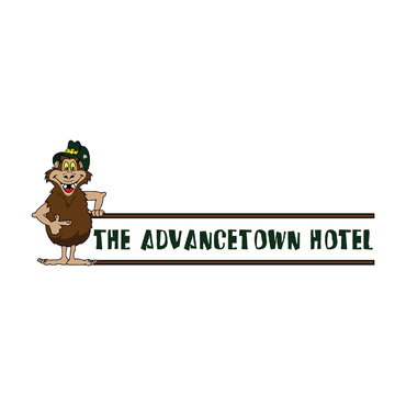 THE ADVANCETOWN HOTEL  A Logo, Monogram, or Icon  Draft # 9 by naison
