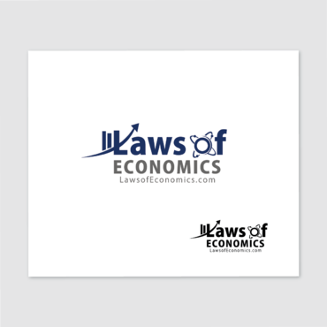Laws of Economics A Logo, Monogram, or Icon  Draft # 27 by jobusa