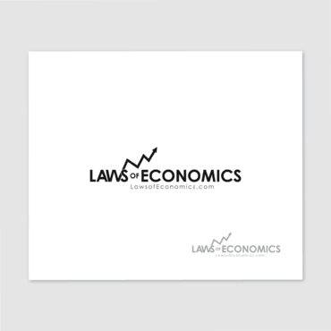 Laws of Economics A Logo, Monogram, or Icon  Draft # 30 by jobusa