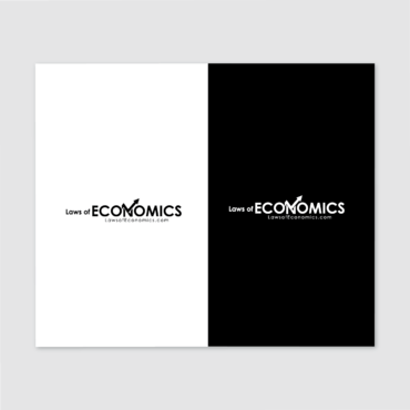 Laws of Economics A Logo, Monogram, or Icon  Draft # 31 by jobusa