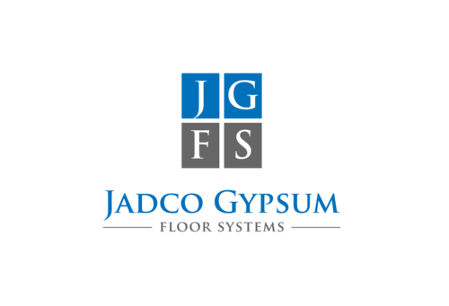 Jadco Gypsum Floor Systems  A Logo, Monogram, or Icon  Draft # 149 by anijams