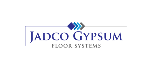 Jadco Gypsum Floor Systems  A Logo, Monogram, or Icon  Draft # 150 by anijams