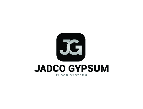 Jadco Gypsum Floor Systems  A Logo, Monogram, or Icon  Draft # 160 by Lokeydesign