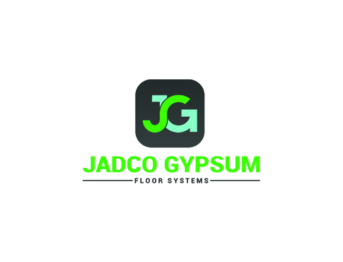 Jadco Gypsum Floor Systems  A Logo, Monogram, or Icon  Draft # 161 by Lokeydesign
