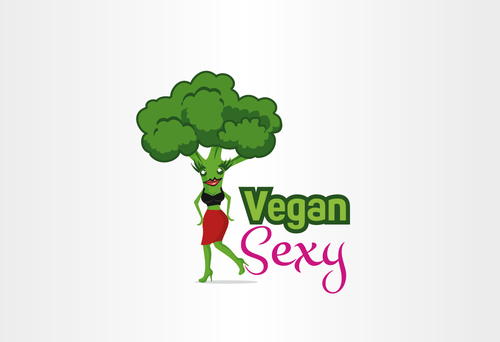 Vegan sexy  Other  Draft # 4 by nelly83