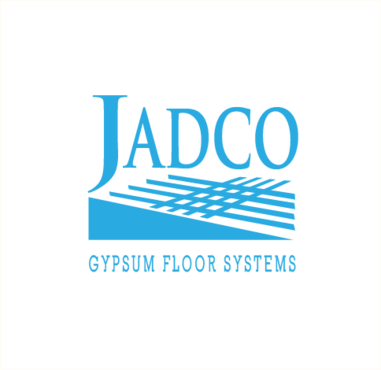 Jadco Gypsum Floor Systems  A Logo, Monogram, or Icon  Draft # 164 by attidesigns