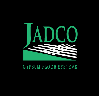 Jadco Gypsum Floor Systems  A Logo, Monogram, or Icon  Draft # 165 by attidesigns