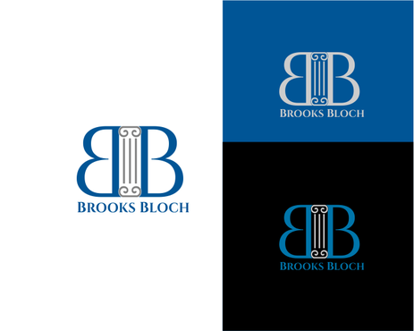 Brooks Bloch A Logo, Monogram, or Icon  Draft # 261 by odc69