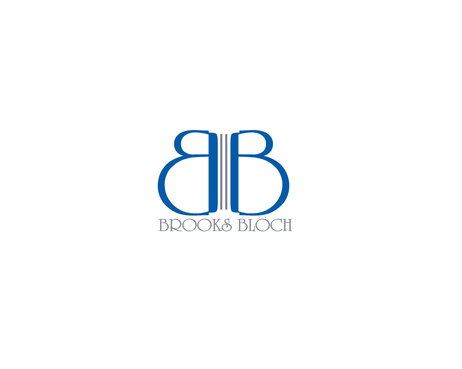 Brooks Bloch A Logo, Monogram, or Icon  Draft # 262 by odc69