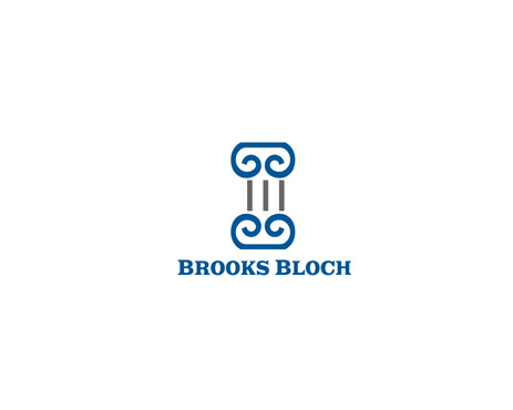 Brooks Bloch A Logo, Monogram, or Icon  Draft # 263 by odc69