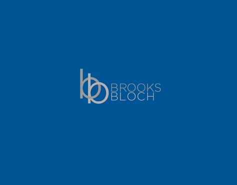 Brooks Bloch A Logo, Monogram, or Icon  Draft # 265 by B4BEST