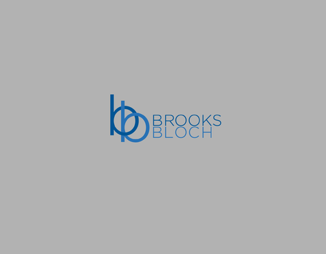 Brooks Bloch A Logo, Monogram, or Icon  Draft # 266 by B4BEST