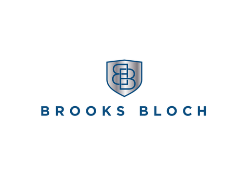 Brooks Bloch A Logo, Monogram, or Icon  Draft # 268 by Harni