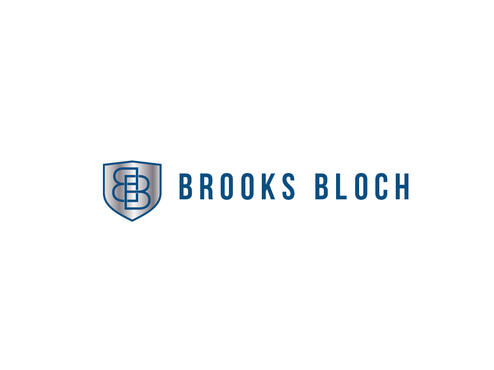 Brooks Bloch A Logo, Monogram, or Icon  Draft # 269 by Harni