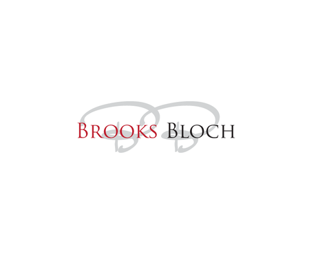 Brooks Bloch A Logo, Monogram, or Icon  Draft # 274 by gosto