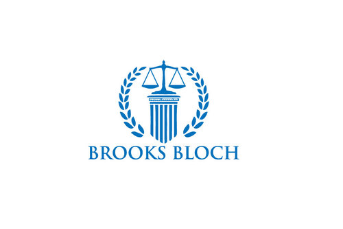 Brooks Bloch A Logo, Monogram, or Icon  Draft # 279 by nursultan
