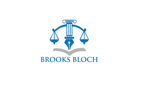 Brooks Bloch A Logo, Monogram, or Icon  Draft # 280 by nursultan