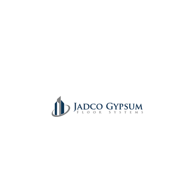 Jadco Gypsum Floor Systems  A Logo, Monogram, or Icon  Draft # 170 by TheAnsw3r