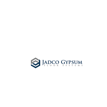 Jadco Gypsum Floor Systems  A Logo, Monogram, or Icon  Draft # 172 by TheAnsw3r