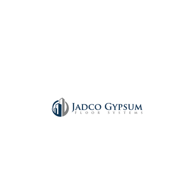 Jadco Gypsum Floor Systems  A Logo, Monogram, or Icon  Draft # 176 by TheAnsw3r