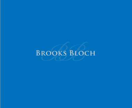 Brooks Bloch A Logo, Monogram, or Icon  Draft # 299 by B4BEST