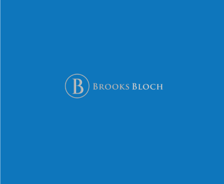 Brooks Bloch A Logo, Monogram, or Icon  Draft # 303 by B4BEST