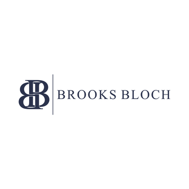 Brooks Bloch A Logo, Monogram, or Icon  Draft # 312 by stwebre