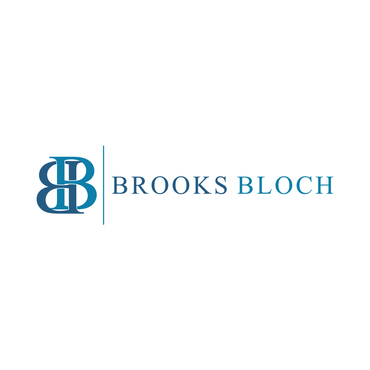 Brooks Bloch A Logo, Monogram, or Icon  Draft # 313 by stwebre