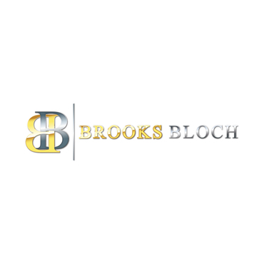 Brooks Bloch A Logo, Monogram, or Icon  Draft # 318 by stwebre