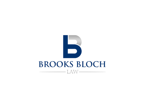 Brooks Bloch A Logo, Monogram, or Icon  Draft # 323 by Lokeydesign