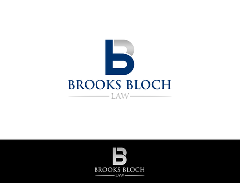 Brooks Bloch A Logo, Monogram, or Icon  Draft # 324 by Lokeydesign