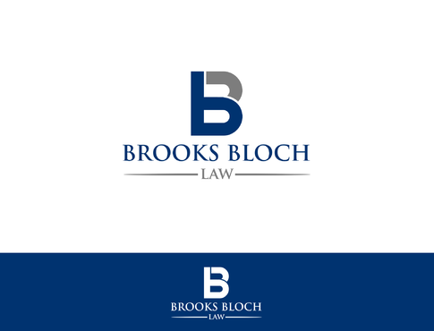 Brooks Bloch A Logo, Monogram, or Icon  Draft # 325 by Lokeydesign