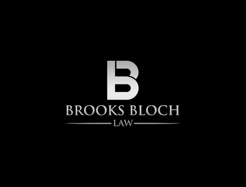 Brooks Bloch A Logo, Monogram, or Icon  Draft # 326 by Lokeydesign
