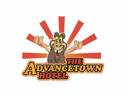 THE ADVANCETOWN HOTEL  A Logo, Monogram, or Icon  Draft # 31 by InfoTechDesign