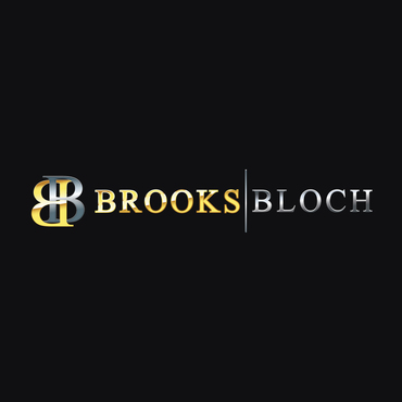 Brooks Bloch Logo Winning Design by stwebre