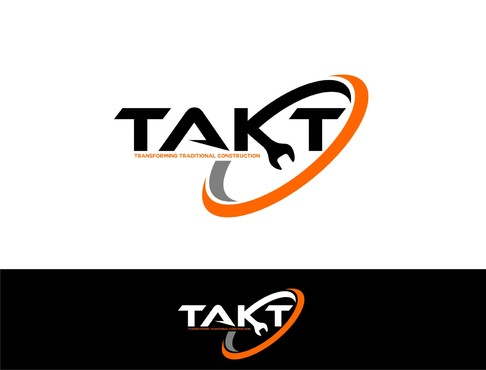 TAKT Consultancy Limited A Logo, Monogram, or Icon  Draft # 284 by nellie