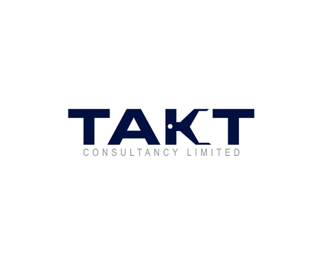 TAKT Consultancy Limited A Logo, Monogram, or Icon  Draft # 286 by gosto
