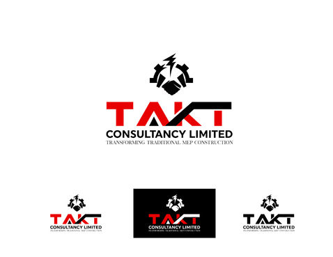 TAKT Consultancy Limited A Logo, Monogram, or Icon  Draft # 288 by leinsenap