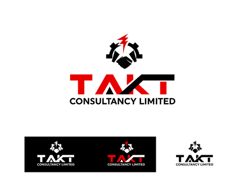 TAKT Consultancy Limited A Logo, Monogram, or Icon  Draft # 289 by leinsenap