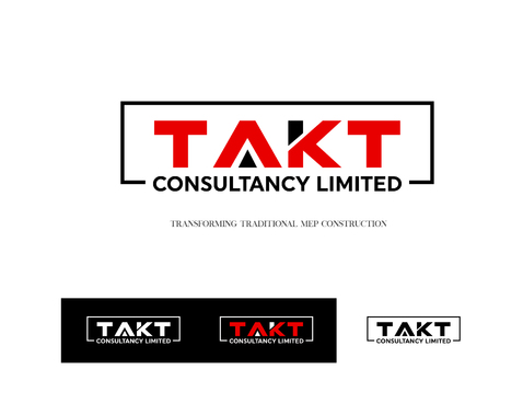 TAKT Consultancy Limited A Logo, Monogram, or Icon  Draft # 290 by leinsenap
