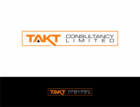 TAKT Consultancy Limited A Logo, Monogram, or Icon  Draft # 292 by HandsomeRomeo