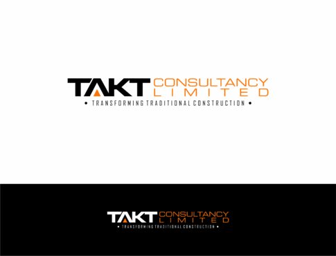 TAKT Consultancy Limited A Logo, Monogram, or Icon  Draft # 294 by HandsomeRomeo