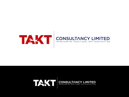 TAKT Consultancy Limited A Logo, Monogram, or Icon  Draft # 299 by Chlong2x