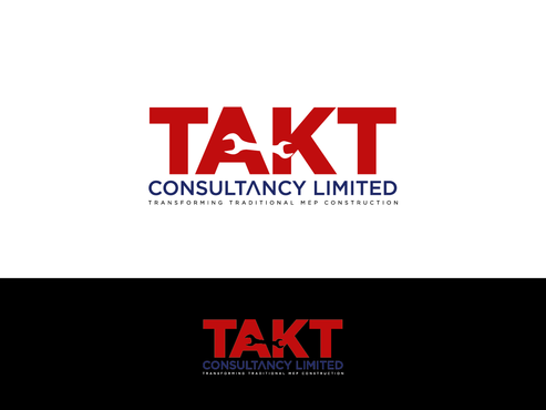 TAKT Consultancy Limited A Logo, Monogram, or Icon  Draft # 300 by Chlong2x