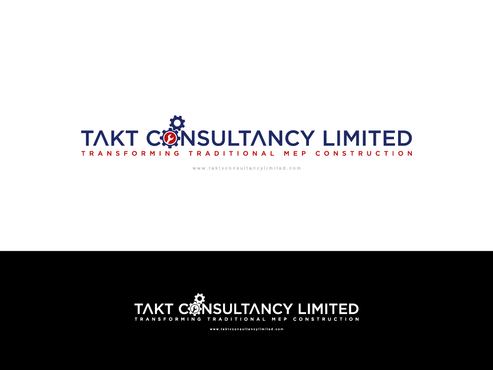 TAKT Consultancy Limited A Logo, Monogram, or Icon  Draft # 301 by Chlong2x