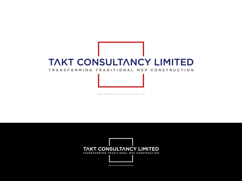 TAKT Consultancy Limited A Logo, Monogram, or Icon  Draft # 302 by Chlong2x