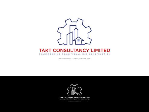 TAKT Consultancy Limited A Logo, Monogram, or Icon  Draft # 305 by Chlong2x