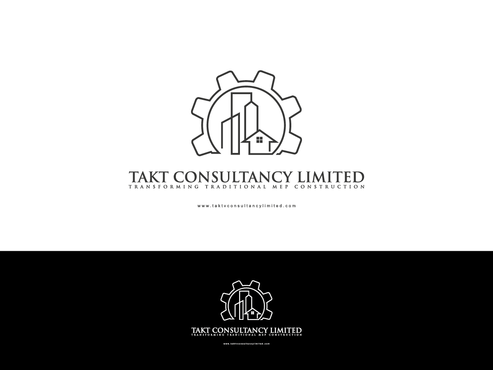 TAKT Consultancy Limited A Logo, Monogram, or Icon  Draft # 306 by Chlong2x